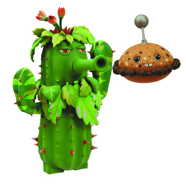 Image - CamoCactusPotatoMineGWFigure.jpg | Plants vs. Zombies Wiki ...