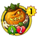 Haunted PumpkingH