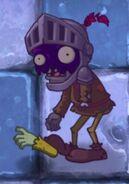 Poisoned Knight Zombie 2