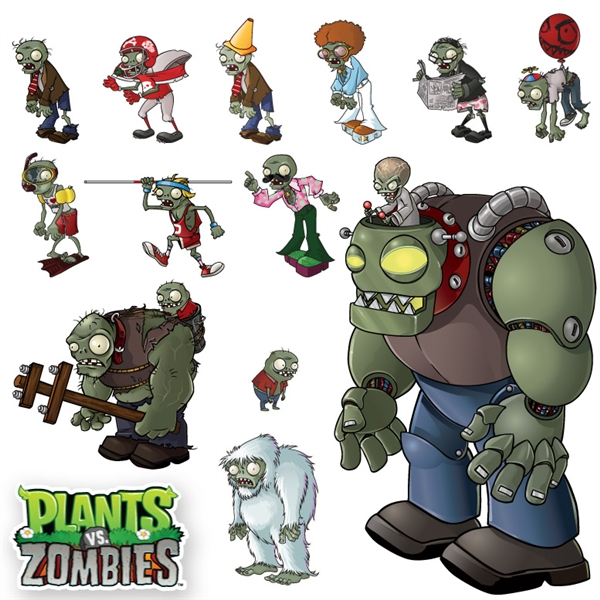 Image 9151 2g plants vs zombies wiki fandom powered by wikia 9151 2g voltagebd Image collections