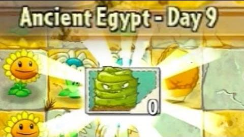 Ancient Egypt Day 9 - Walkthrough