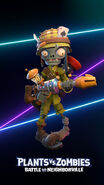 BfN Background - Foot Soldier (Mobile)