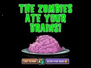 Charred Weasel Ate Brains