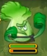 Choy Ben in-game