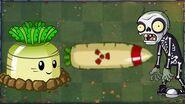 Plants vs. Zombies 2 - New Hallowen 2015 Plant - R.A