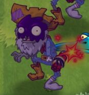 Poisoned Prospector Zombie 2
