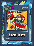 Pvzgw2 shield decoy sticker
