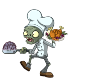 Zombie chefster
