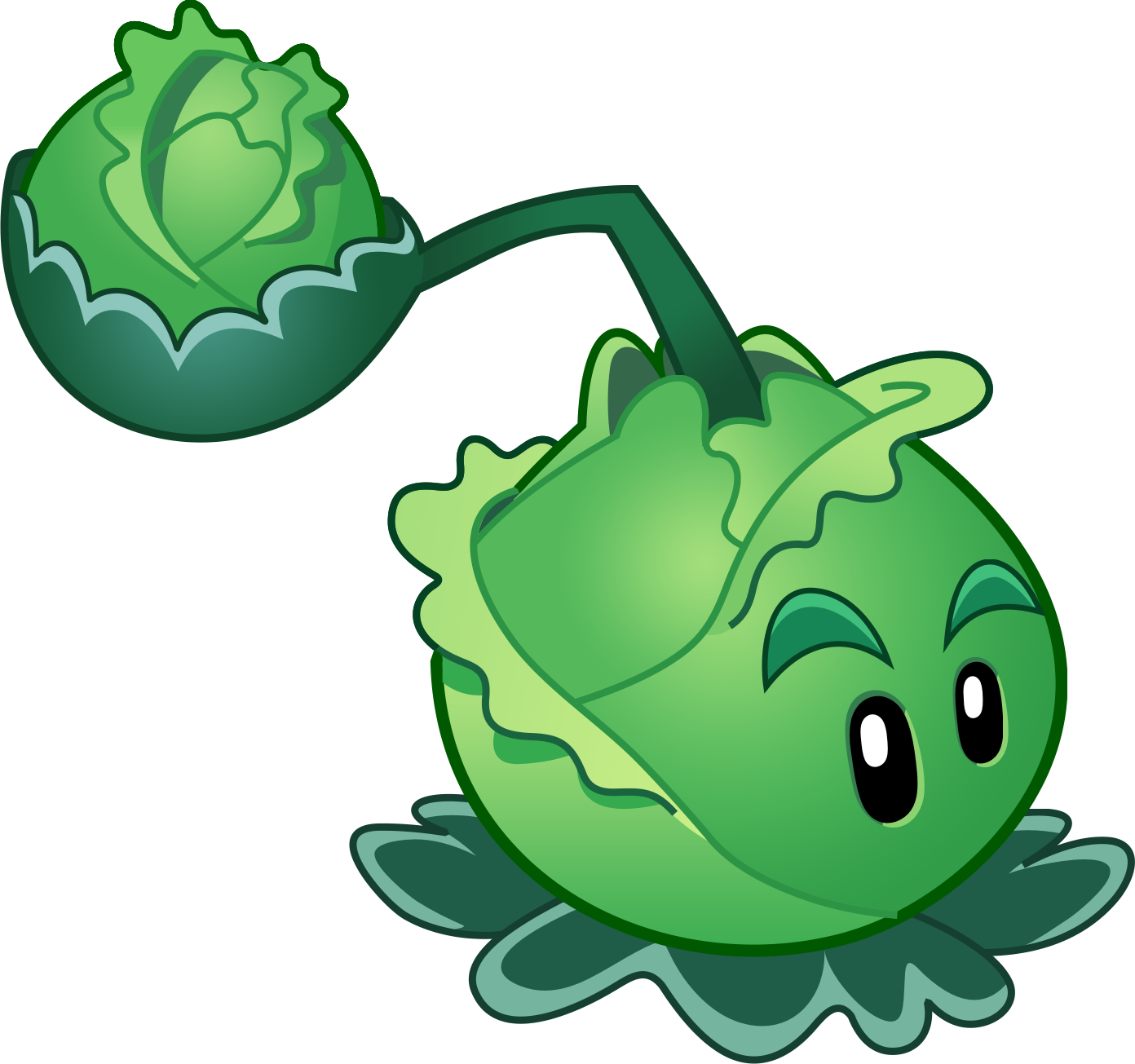 image cabbage pult png plants vs zombies wiki fandom powered rh plantsvszombies wikia com  plants vs zombies clip art