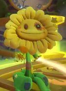 Flor de Peluche