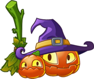 Pumpkinwitch HD