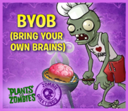 Bring-your-own-brains