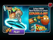 Penny's Pursuit Explode-O-Nut
