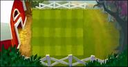 Farm lawn - ArtofReanimPvZ2