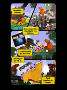 Higher Quality Spudow Comic Strip
