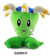 Bloomerang Plush