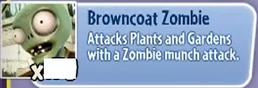 Browncoat Zombie
