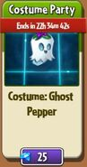 CostumePartyGhostPepper