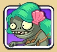 Imp Mermaid Zombie's icon