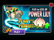 Penny's Pursuit Power Lily