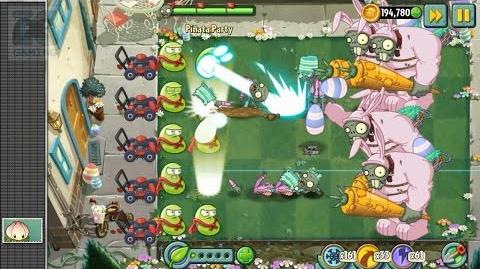 Popcap On Plants Vs Zombies Garden Warfare