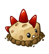 Primal Potato Mine(PVZH)