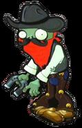 Bandana Cowboy Zombie