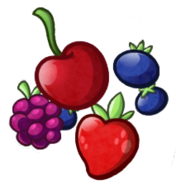 HD Berry Blast