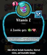VitaminZHDescription