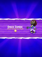 Disco Zombie Introduction
