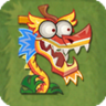 God Dragon GrassAS