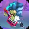 Keytar Zombie3