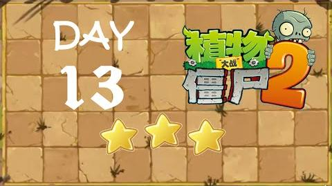 Kung Fu Day 13 TS