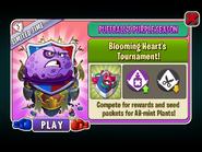 Puffball's Purple Season - Blooming Heart's Tournament