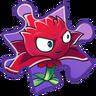 Red Stinger Puzzle Piece