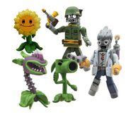Weird GW minimate figures 3