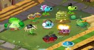 AE Plants