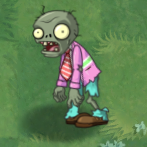 Easter Zombie