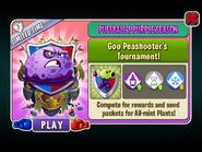 Puffball's Purple Season - Goo Peashooter's Tournament