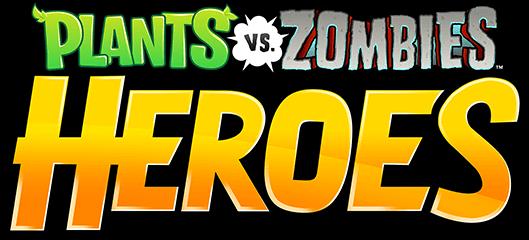 File:PvZ Heroes logo.png