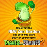 Zen Garden FBAd