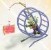Zombie hamster wheel
