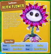 AlienFlower