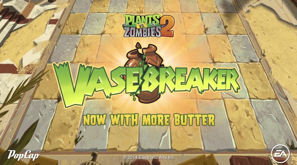 Vasebreaker (Plants vs  Zombies 2) | Plants vs  Zombies Wiki