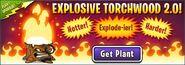 Torchwood 2.0 Ad