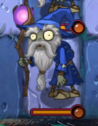 Wizard In Game
