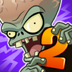 Plants Vs. Zombies™ 2 It's About Time Square Icon (Versions 1.9 to 2.0)