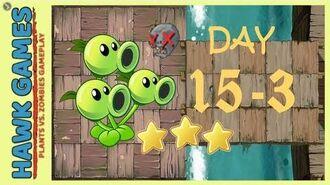 Plants vs. Zombies Online - Pirate Seas - Day 15-3 1440p