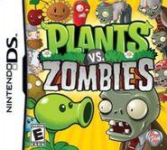 Plantsvs.ZombiesNintendoDS