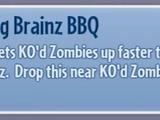 Reviving Brainz BBQ